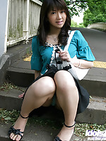 innocent babe asian